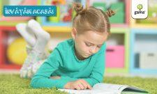Activități de vacanță pentru copiii din clasele primare