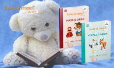 Cum îi ajutăm pe copii să învețe să citească de mici