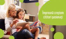 Învață-ți copilul să citească ușor